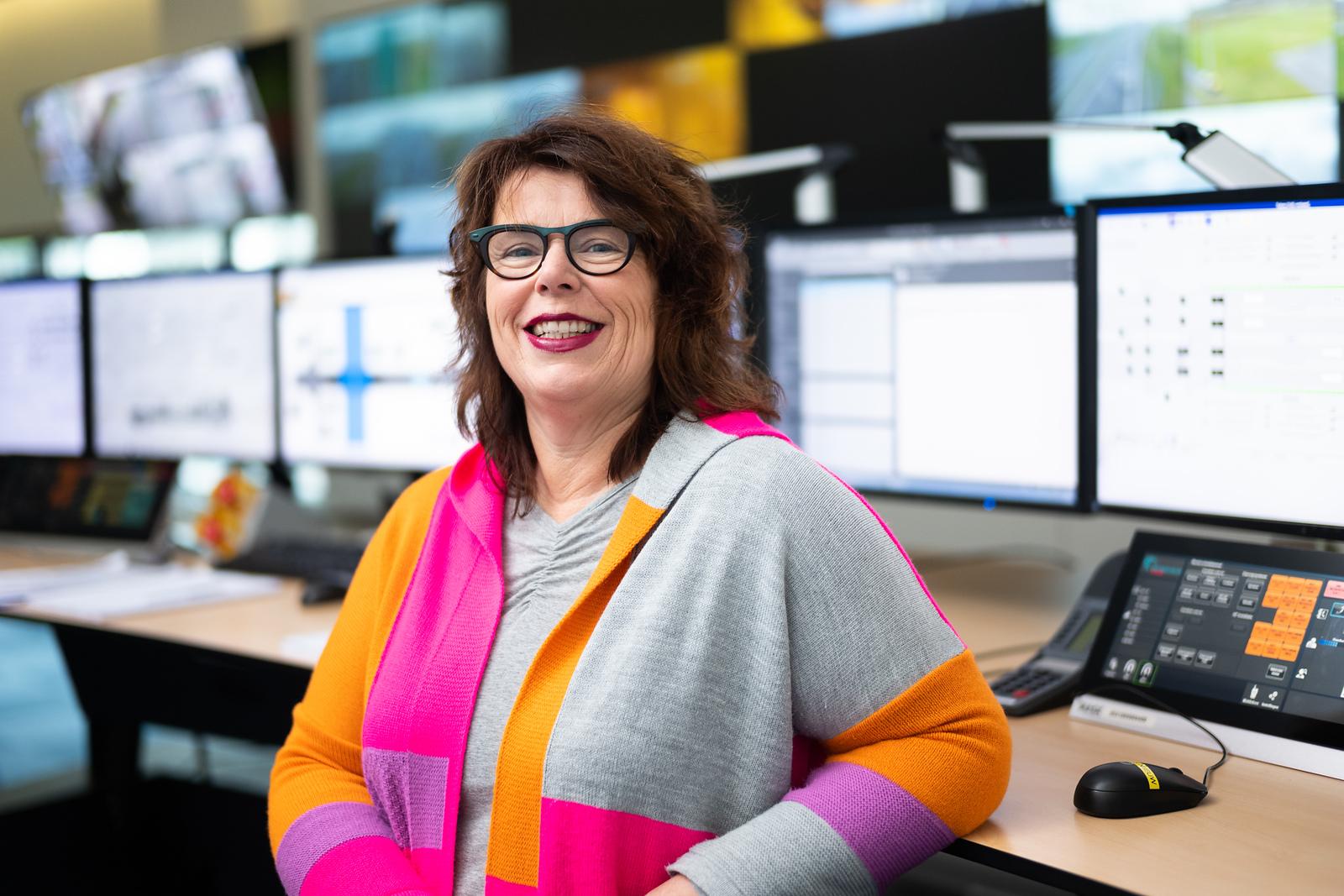 Operator Mariette